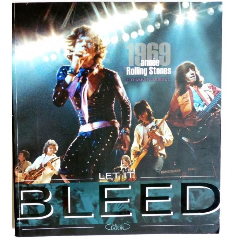 Let it bleed, 1969 année Rolling Stones - Vieux bouquins