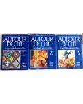 Autour du fil, l'encyclopédie des arts textiles
