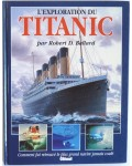 L'exploration du Titanic