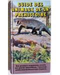 Guide des animaux de la préhistoire