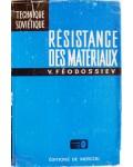 Résistance des matériaux