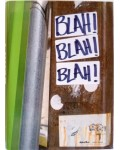 Blah ! Une anthologie du slam
