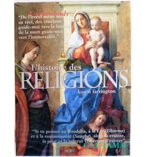 L'histoire des religions