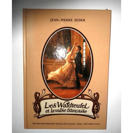 Les Waldteufel et la valse française