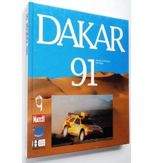 DAKAR 91