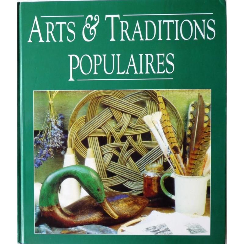 Arts et traditions populaires vieux bouquins for Arts populaires