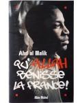 Qu'Allah bénisse la France!