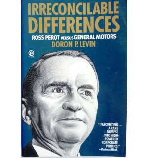 Irreconcilable Differences, Ross Perot Versus General Motors
