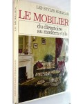 Le mobilier du directoire au modern style