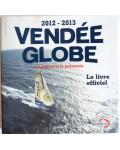 Vendée globe 2012-2013, le livre officiel