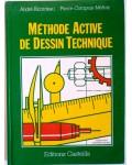Méthode active de dessin technique