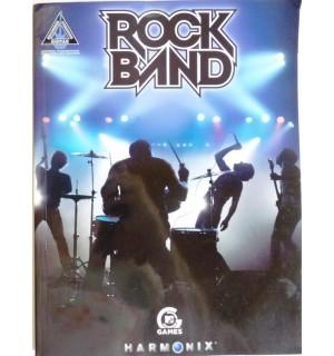 Rock Band Guitar Tab. Transcriptions