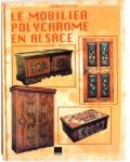 Le mobilier polychrome en Alsace