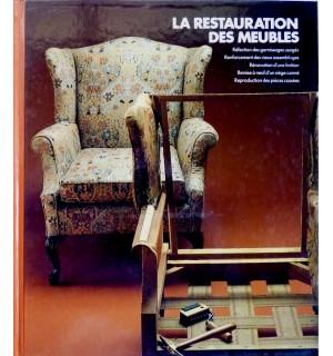 La restauration des meubles