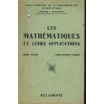 Les mathématiques et leurs applications