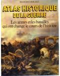 Atlas historique de La Guerre
