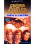 La guerre des étoiles, trêve à Bakura