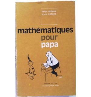 Mathématiques pour papa
