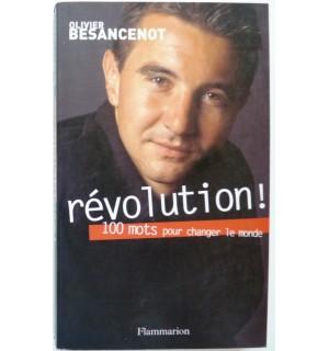 Révolution, 100 mots pour changer le monde