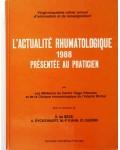 L'actualité rhumatologique 1988 présentée au praticien