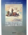 Dictionnaire du Mont-Blanc