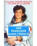 Une Française dans l'espace