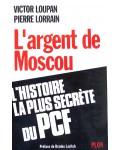 L'argent de Moscou