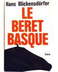 Le béret basque