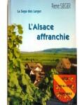 L'Alsace affranchie