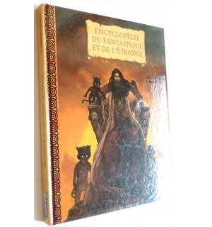 Encyclopédie du fantastique et de l'étrange T2