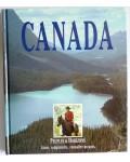 Canada, peuples et horizons