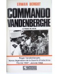 Commando Vandenberghe, le pirate du delta