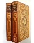 Le lys et le pourpre (tome 1 et 2)