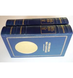 Mémoires de guerre, l'appel, 1940, 1942